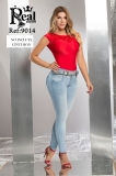 JEANS  REAL  REF 9014
