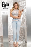 JEANS  REAL  REF 9011