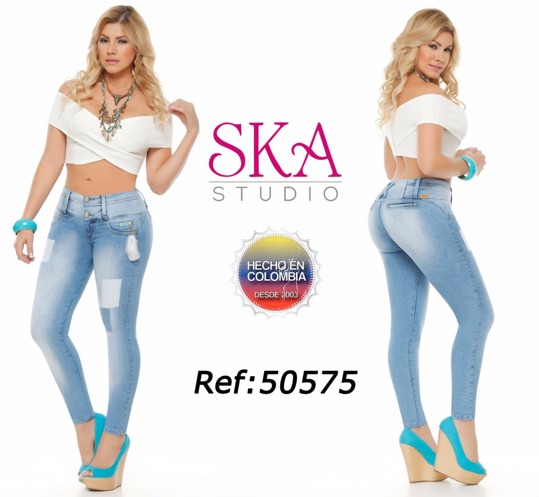 JEANS SKA REF 50575