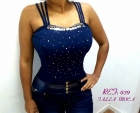 BLUSA SECRET BOUTIQUE REF 39