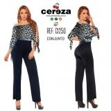 CONJUNTO  CEREZA REF C1250
