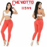 JEANS CHEVIOTTO RE 11599