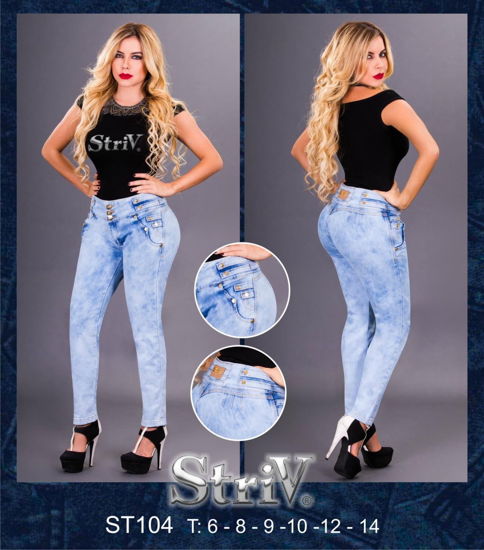 JEAN STRIV REF ST104