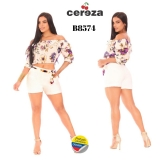 CONJUNTO CEREZA  REF B-8574